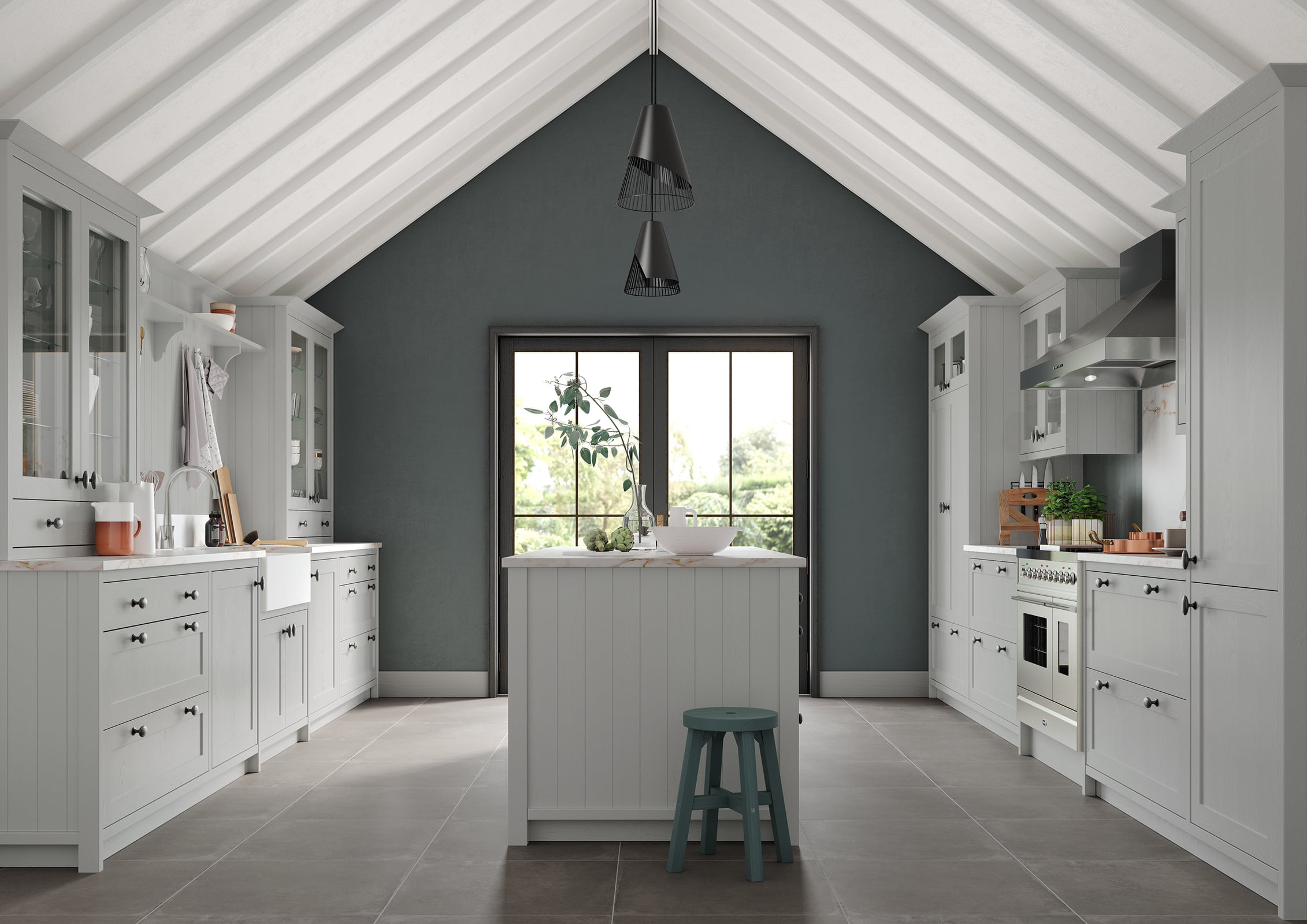 Kitchens For All Budgets