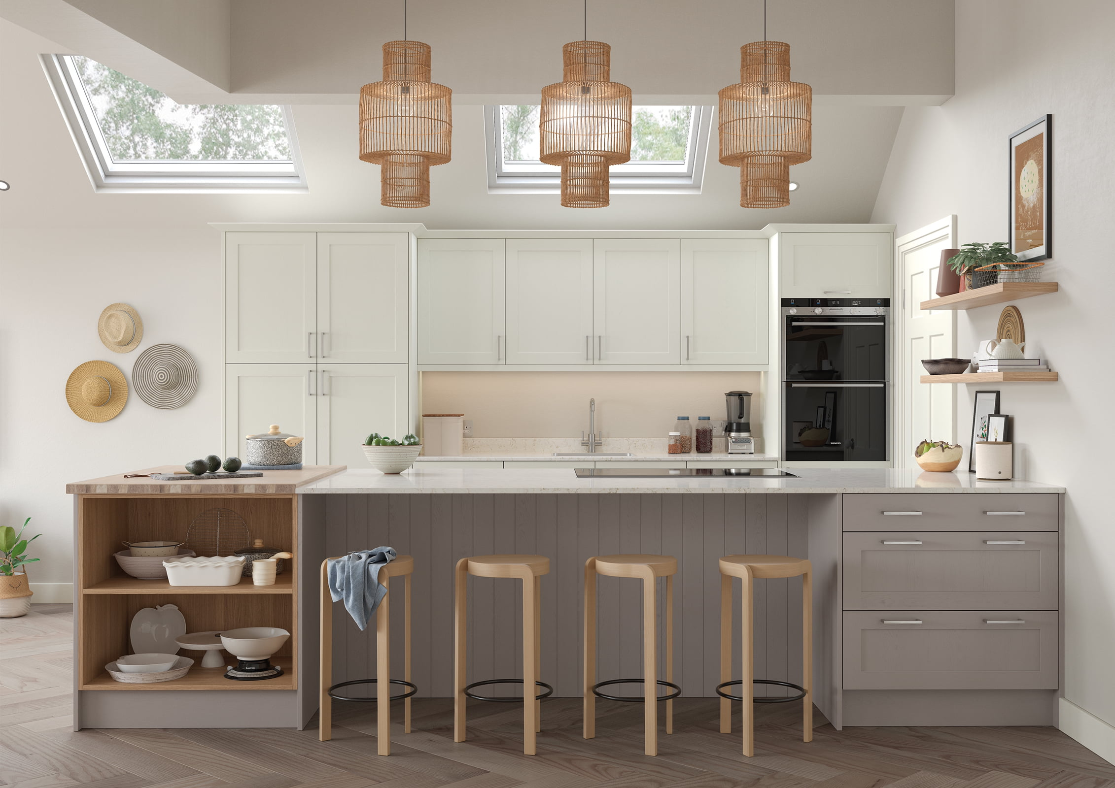 Quality Handcrafted Kitchens